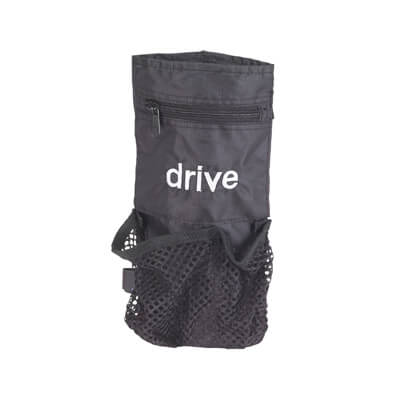 Drive Medical Universal Cane / Crutch Nylon Carry Pouch 10268-1
