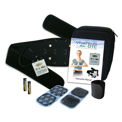 VivaTENS Mini Over the Counter TENS Unit