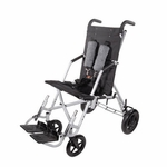Drive Medical Wenzelite Trotter Convaid Style Mobility Rehab Stroller Model TR-1400