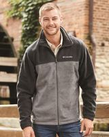 Columbia - Steens Mountain Full Zip 2.0 - 147667 - S-4XL