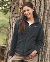 Columbia - Women's Benton Springs Full Zip Jacket - 137211 - S-2XL