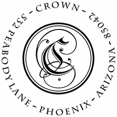 Crown Stamp