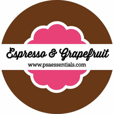 PSA Essentials - Espresso & Grapefruit Ink