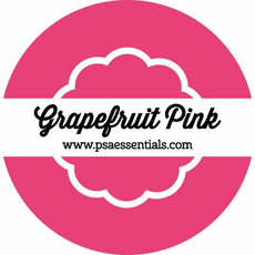 PSA Essentials - Grapefruit Pink Ink