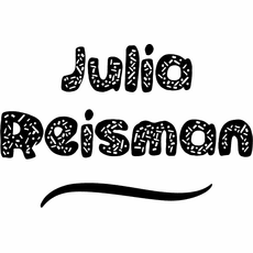 Kids Personalized Stamps - The Julia