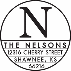 Nelson Stamp