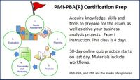 "PMI-PBA® Certification Exam <span style=""color: #00BFFF"">Testimonials</span>"