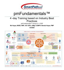 Project Mgmt <br>Fundamentals Training, Live Online