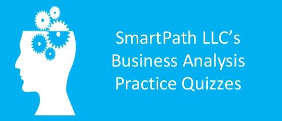 PMI-PBA(R) Quiz Practice Options, & Quiz Package Learning
