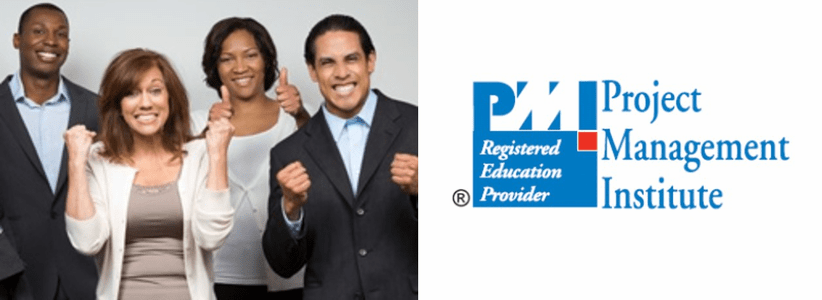 PMP(R) Certification <br> With Exam Prep