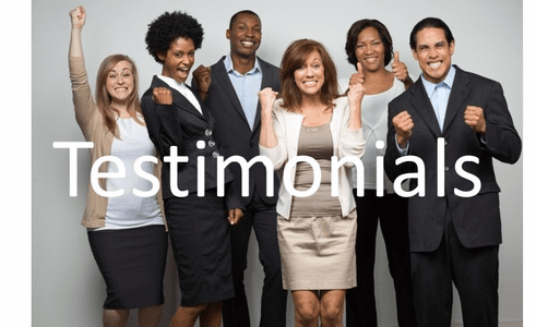 PMP Testimonials & Exam reviews