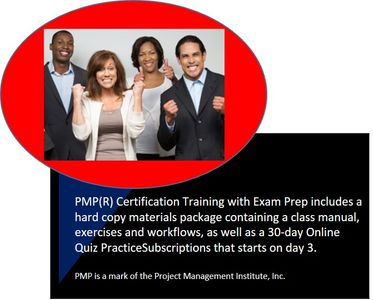 Why SmartPath LLC's PMP(R) Training is so unique? And how it helps you!