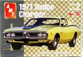 AMT 1971 Dodge Charger