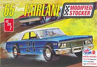 "AMT 1965 Fairlane Hardtop ""Modified Stocker"""