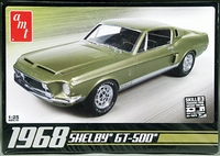 AMT 1968 Mustang Shelby GT-500