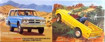 AMT 1972 GMC Jimmy 4x4, Stock or Drag