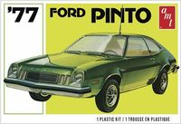 AMT 1977 Ford Pinto Hatchback Runabout