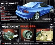 AMT 1997 Ford Mustang GT Coupe