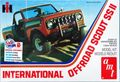 AMT (ERTL) 1978 Offroad International Scout SS II with Offroad Door Panels
