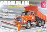 AMT Ford Dump Truck or Snowplow