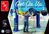 "AMT ""Get On Up"" Garage Accessory Lift - Set #3"