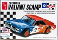 "AMT Plymouth Valiant Scamp ""Kit Car"""