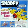Atlantis Snoopy and His Sopwith Camel with Motor, Snap-Together