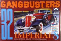 MPC 1932 Chrysler Imperial Roadster