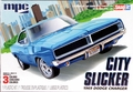 "MPC 1969 Dodge Charger ""City Slicker"" (snap)"
