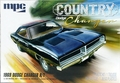 "MPC 1969 Dodge Charger R/T ""Country Charger"""