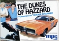 "MPC ""Dukes of Hazzard"" ""General Lee"" 1969 Dodge Charger, Original Issue"