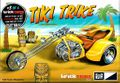 "MPC ""Tiki Trike"" Motorcycle From The Trick Trike Series"