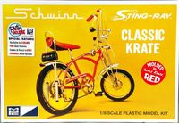 "MPC Schwinn Sting-Ray Classic Krate ""Apple Krate"""