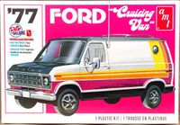 "AMT 1977 Ford ""Cruising Van"""