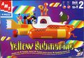 "AMT The Beatles ""Yellow Submarine"""