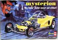 "Revell Ed Roth ""Mysterion"" Show Rod"