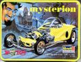 "Revell Ed Roth ""Mysterion"" Show Rod in Collector Tin"