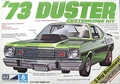 MPC 1973 Plymouth Duster, Stock, Super Stock Drag, or Custom