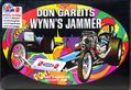 "AMT Don Garlits ""Wynns Jammer"" Swamp Rat VI 1964 Front Engined Dragster"