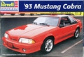 Revell 1993 Mustang Cobra Coupe