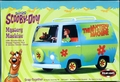 "Polar Lights Scooby-Doo ""The Mystery Machine"" with Figures, Snap & Glue Together"