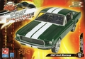 "AMT ""The Fast and the Furious"" 1967 Ford Mustang"