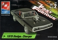 "AMT ""The Fast and the Furious"" 1970 Dodge Charger"