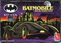"AMT Batman Returns ""Batmobile"" with Jet Turbine Engine"