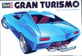"Revell ""Gran Turismo"" VW or Corvair Powered Custom"