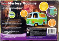 Polar Lights The Mystery Machine Van Snap Kit with Pre-painted Scooby-Doo and Shaggy Figures