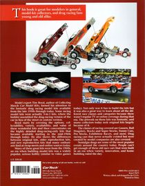 Collecting Drag Racing Model Kits by Tim Boyd