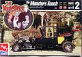 """AMT The Munsters """"Munster Koach"""" by George Barris"""