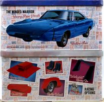 AMT 1969 Dodge Charger Daytona in Collector's Tin