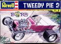 """Revell Ed Roth """"Tweedy Pie 2"""" Ford """"T"""" Show Rod"""